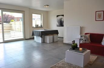 Appartement te huur in Middelkerke