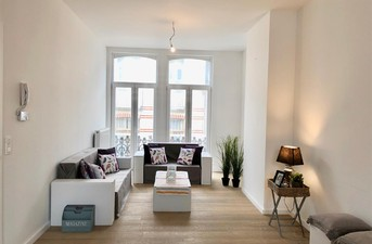 Appartement te koop in Blankenberge