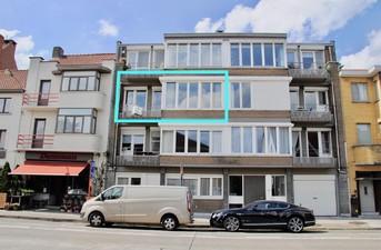 Appartement te koop in Brugge