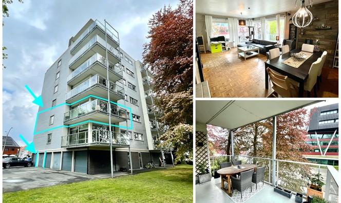 Appartement te koop in Sint-Michiels