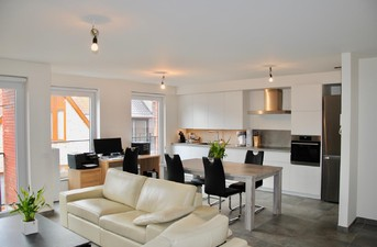 Appartement te koop in Torhout