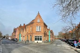 Appartementsgebouw te koop in Brugge