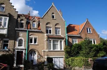 Bel-etage te koop in Brugge