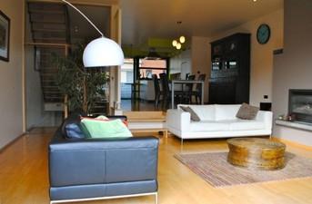Bel-etage te koop in Oostende