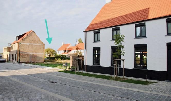 Bouwgrond te koop in Knokke-Heist