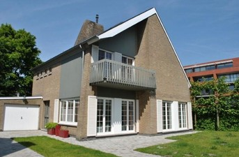 Charmant huis te koop in Assebroek