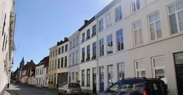 Charmant huis te koop in Brugge