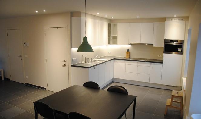Duplex te huur in Brugge
