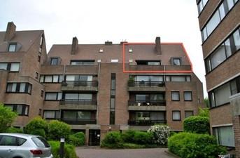 Duplex te koop in Brugge