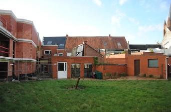 Gebouw voor gemengd gebruik te koop in Oostkamp
