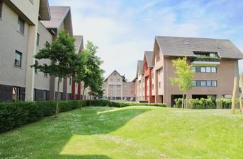 Gelijkvloerse verdieping te huur in Brugge