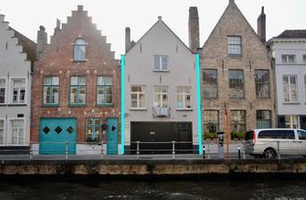 Herenhuis te huur in Brugge