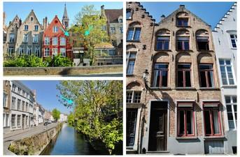 Herenhuis te koop in Brugge