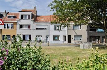 Huis te koop in Blankenberge
