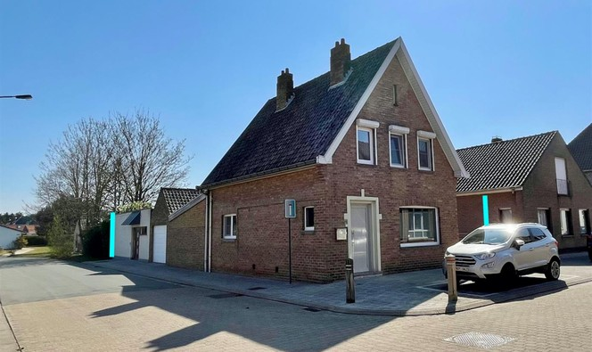Huis te koop in Damme