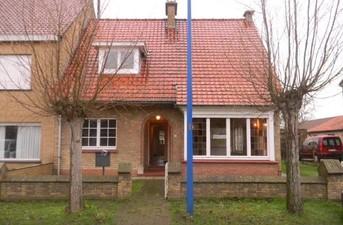 Huis te koop in Oostduinkerke