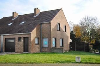 Koppelvilla te koop in Torhout