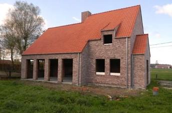 Landhuis te koop in Zedelgem