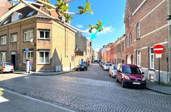 Studio te huur in Brugge