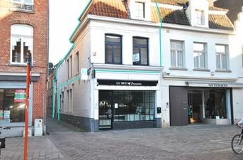 Triplex te huur in Brugge