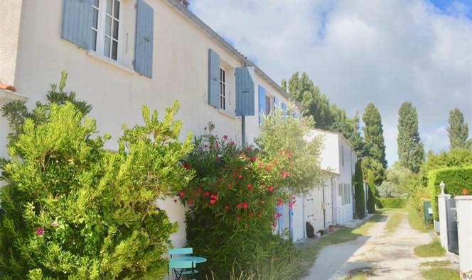 Vakantiewoning te huur in Le Grand-Village-Plage - Île d'Oléron