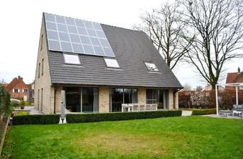 Villa te huur in Oostkamp