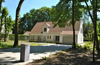 Villa te koop in Sint-Kruis